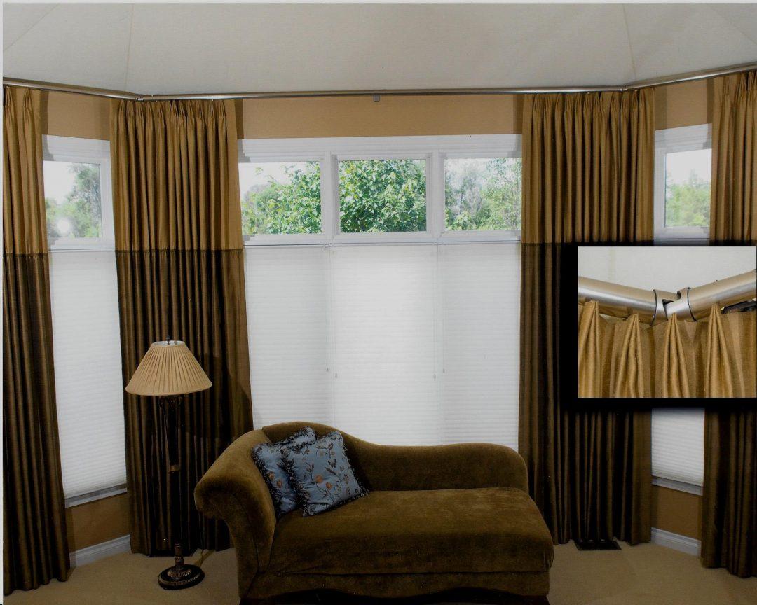 Bay Window Side Panels