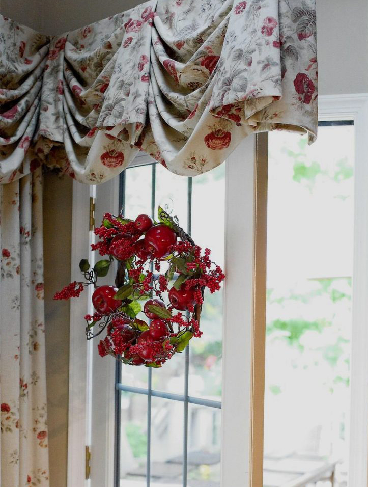 Draperies, Valances & Blinds